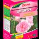 Комплексное сухое органическое удобрение DCM для роз и цветов